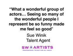 SW ARTISTS