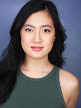 Amanda Shi