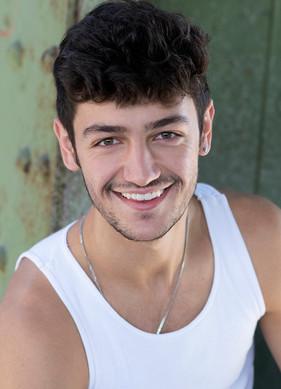 Aidan Peluso