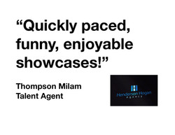 Thompson Miam review of TAPNYC