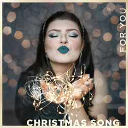 Christmas Song For You_Cover