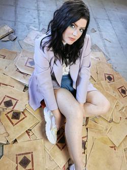 Jessica Parish