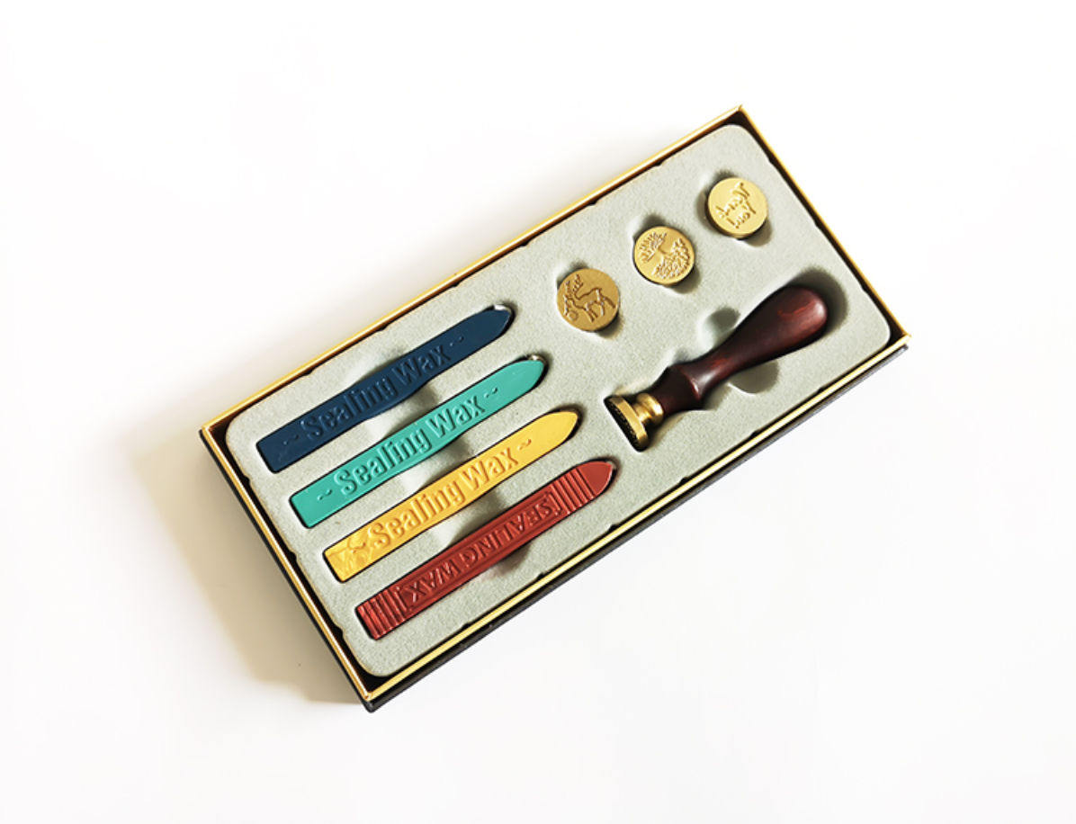 Sealing Wax Set