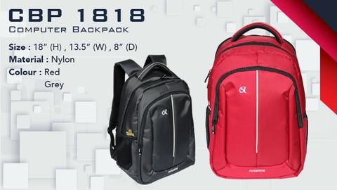 CBP 1818 - Laptop Backpack