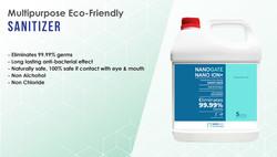 Multipurpose Sanitizer