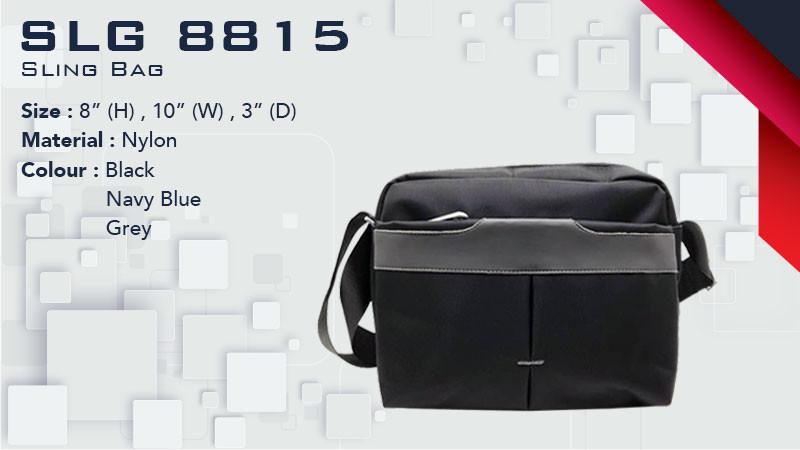 SLG 8815 - Sling Bag