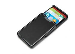 RFID-Blocking Card Holder