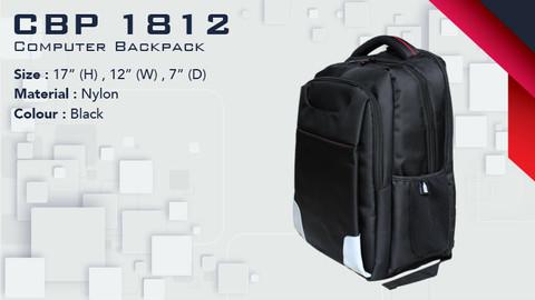 CBP 1812 - Laptop Backpack
