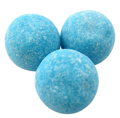 Kingsway Blue Raspberry Bonbons