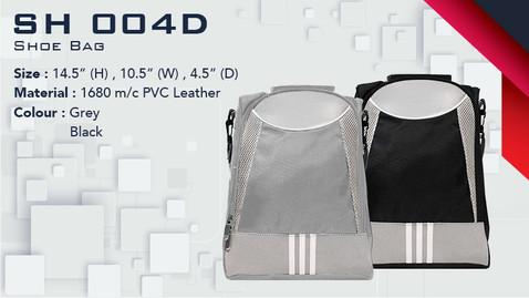 SH 004D - Shoe Bag