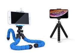 Flexible Mobile Tripod Stand