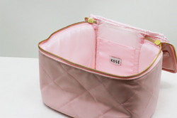 KOSE Cosmetic Pouch