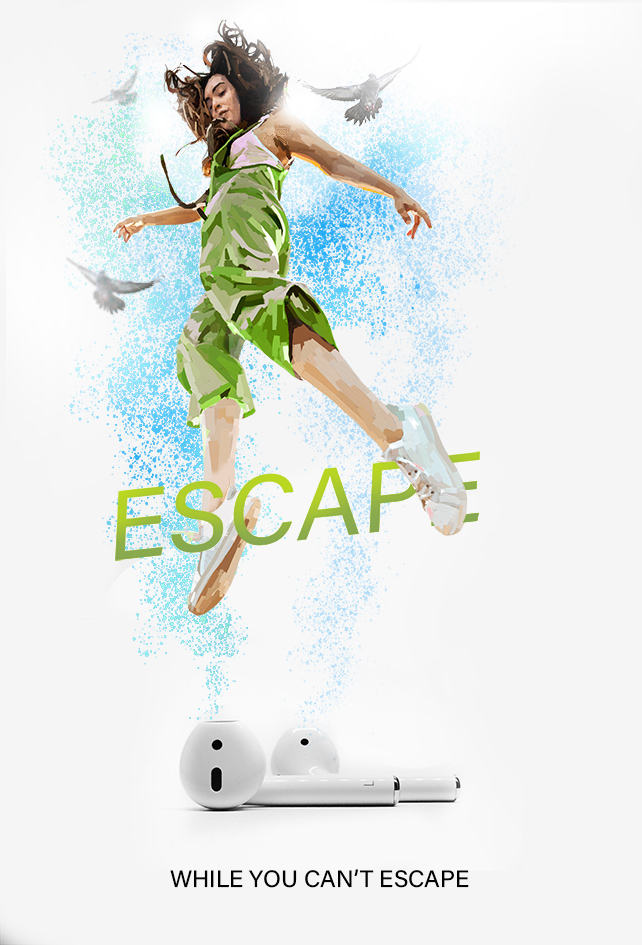 Escape (new)