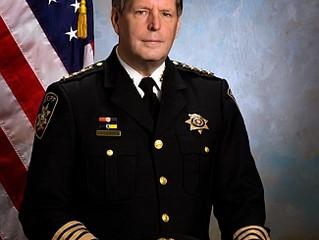 Sheriff Conway to speak to Liberty Club