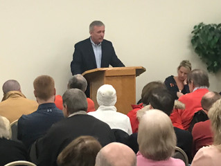Congressman Katko nominated for re-election