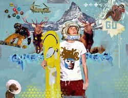JUPA Snowboard Wear