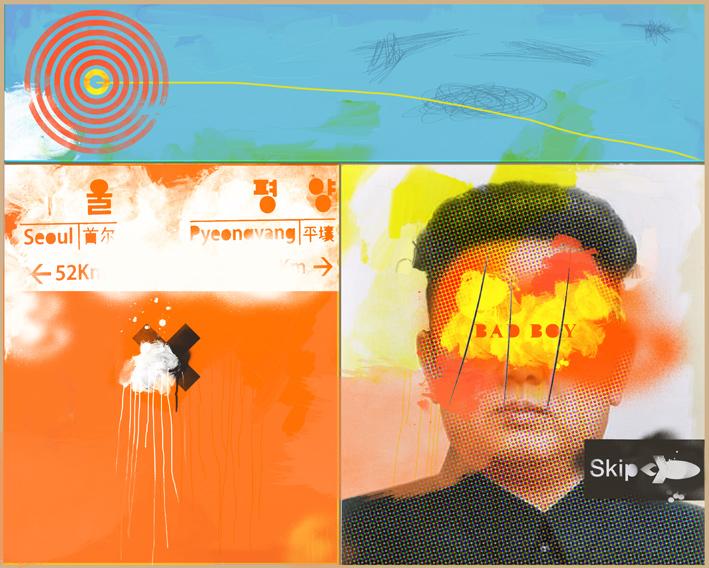 Bad Boy Kim