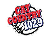 Cat Country New 2019 Logos Red White Blu