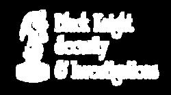 Black Knight Logo white