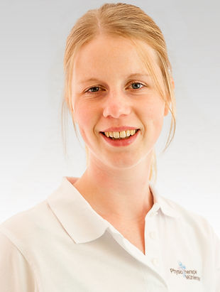 Physiotherapie Winterthur Jenny