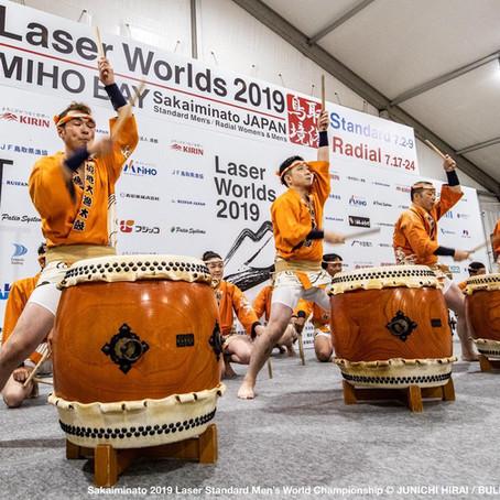 WC 2019 |  Sakaiminato, Giappone, Standard