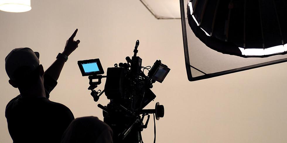 Directing & Cinematography Workshop