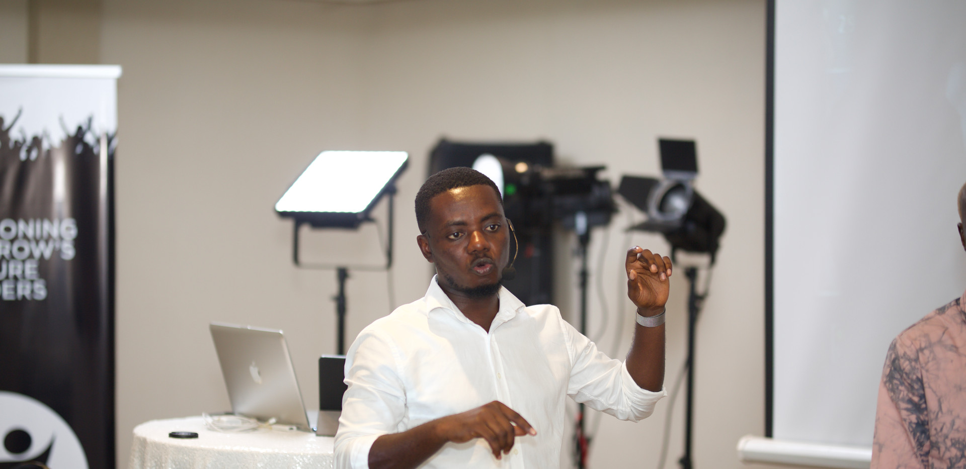 directing and cinematography workshop