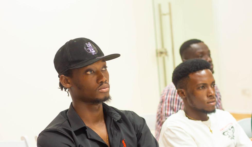 Music & Business Workshop