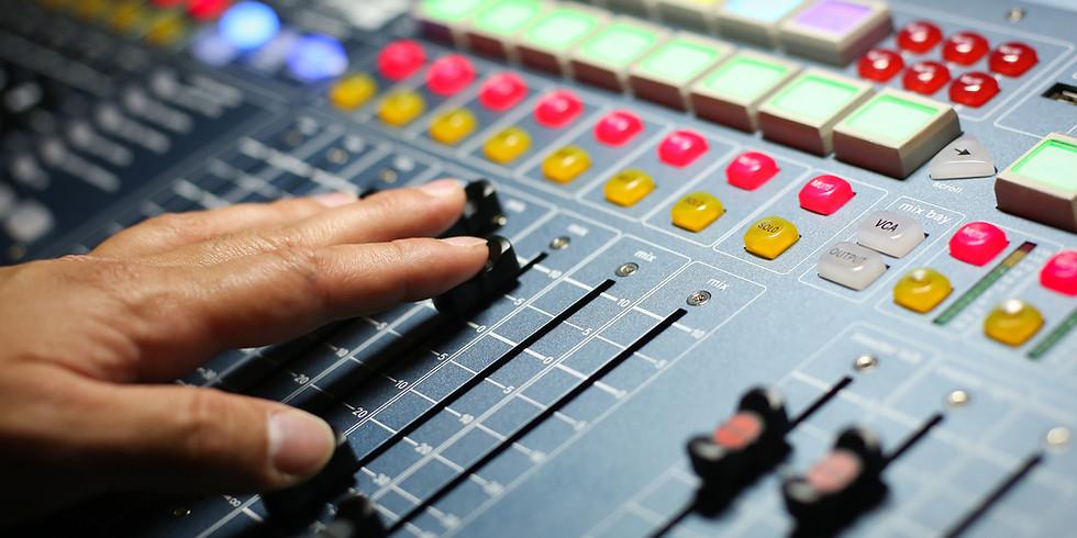 Music Producer Workshop