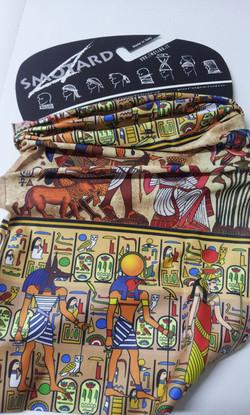 Nefertari neck tube