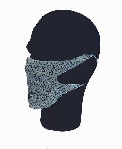 Protettori a mascherina n° 10 colorate MIX