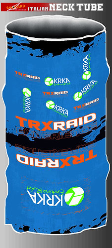 TRX Eunduro RAID KRKA