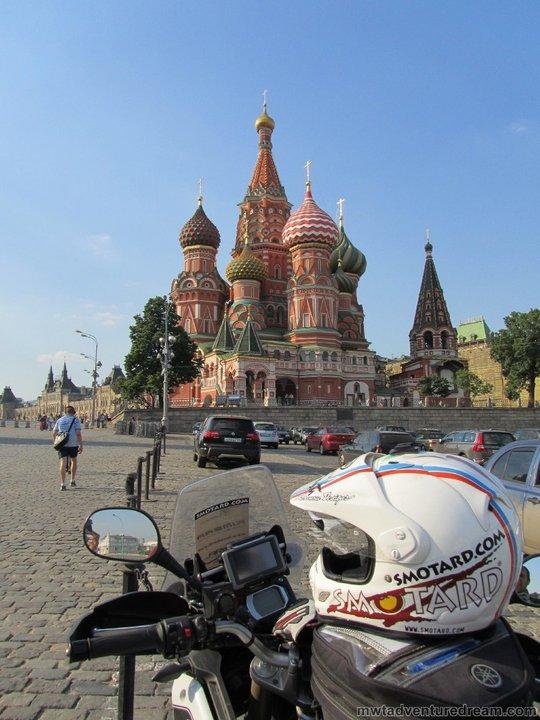 bandana Smotard Cremlino