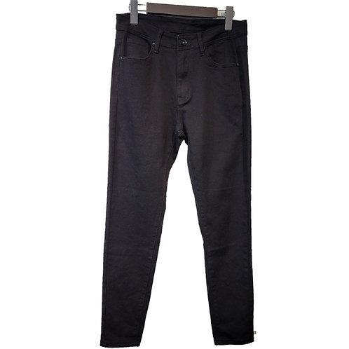 シンプルジーンズブラック(Lサイズ)