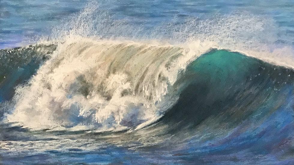 Ocean Wave