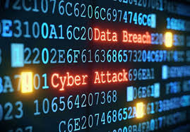 Large infrastructure company suffers data breach
