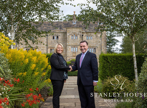 Stanley House Hotel and Spa extends its GB3 IT support contract