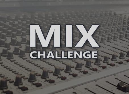 MIX Challenge MIX Contest #51