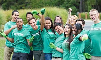 Rejoindre l'équipe des bénévoles