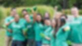 Houston Volunteers