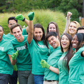 5 Secrets From the Most Successful Volunteering Campaigns