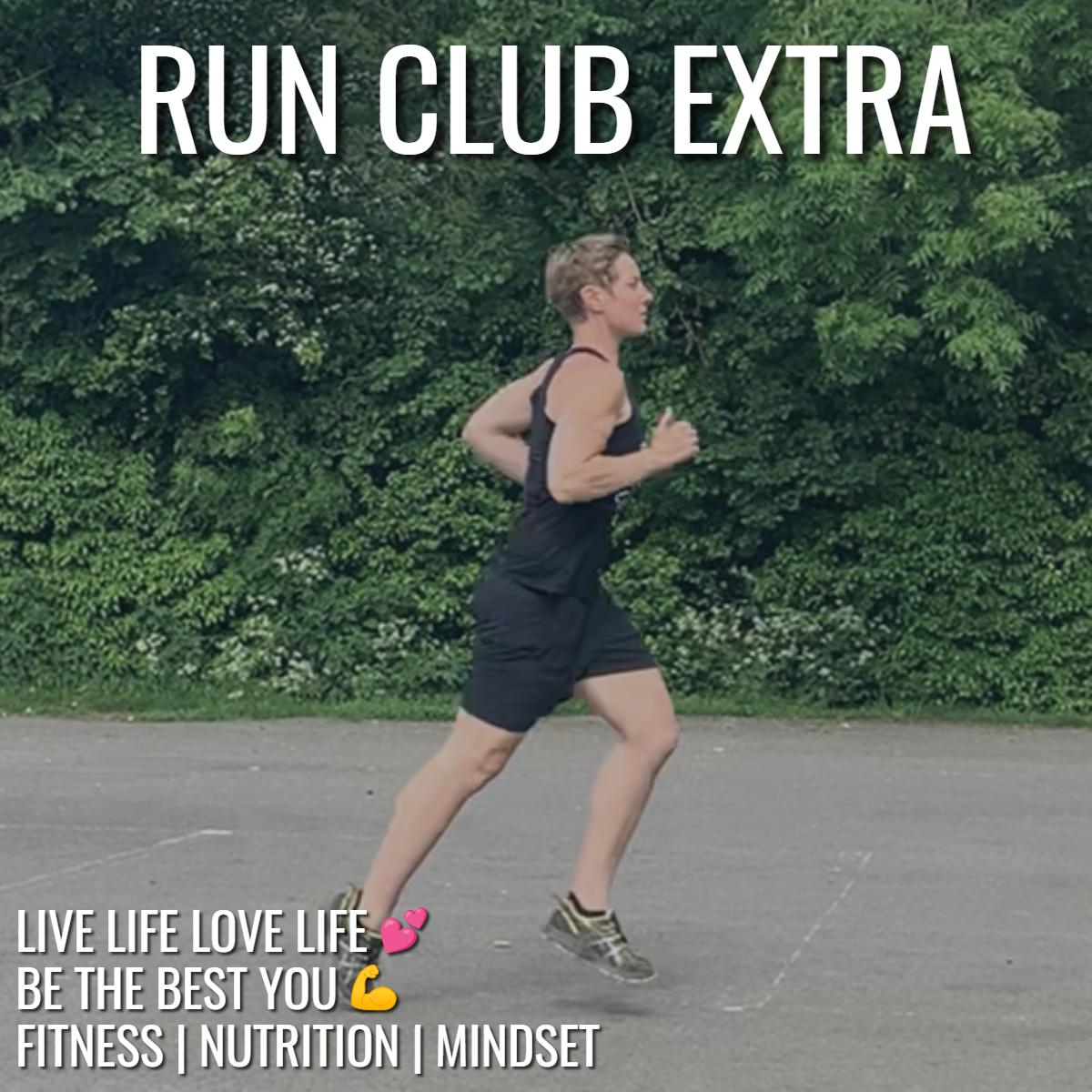 Run Club Extra