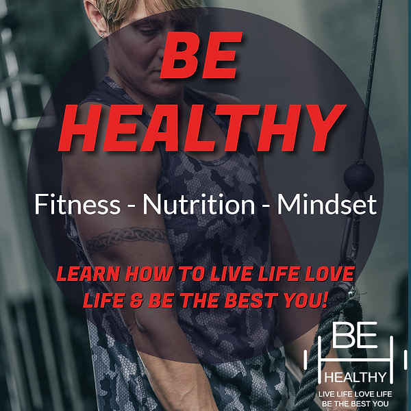 Be Healthy Programme.png