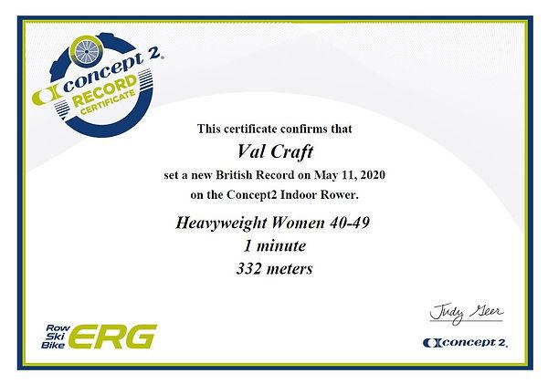 1 min Row Record 11-05-2020.JPG