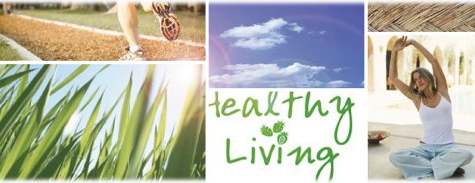 Tips: Healthy Living