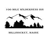 100 mile wilderness inn logo