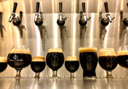 SUPER STOUT Weekend is Here!