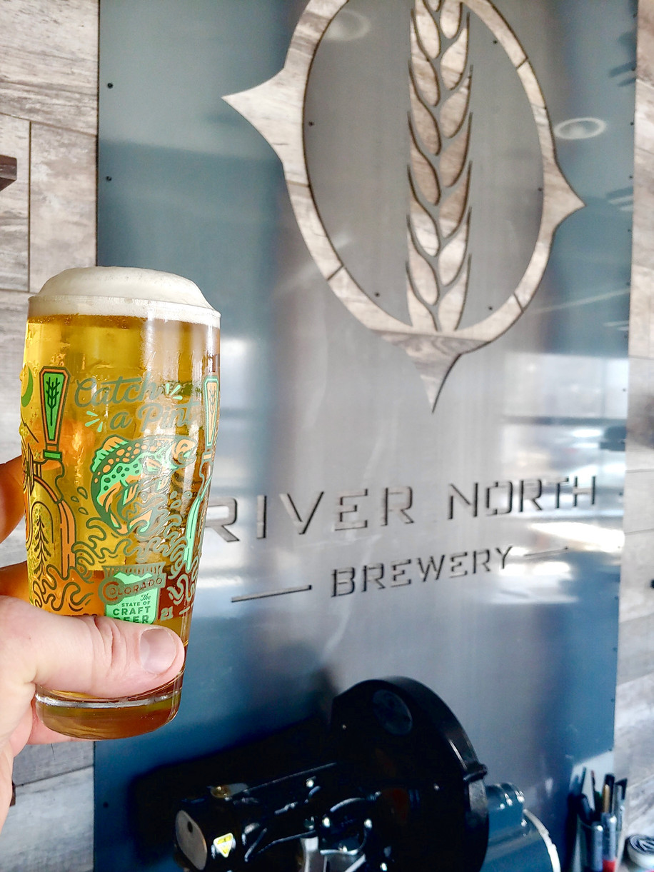 April Happenings: Colorado Pint Day & Multiple New Releases!