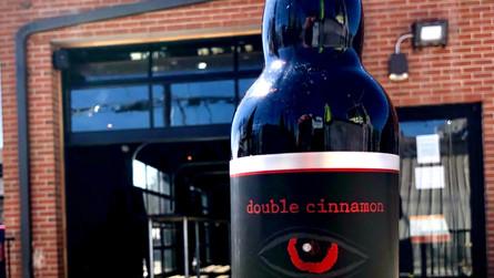 Double Cinnamon Double Avarice: May 16th