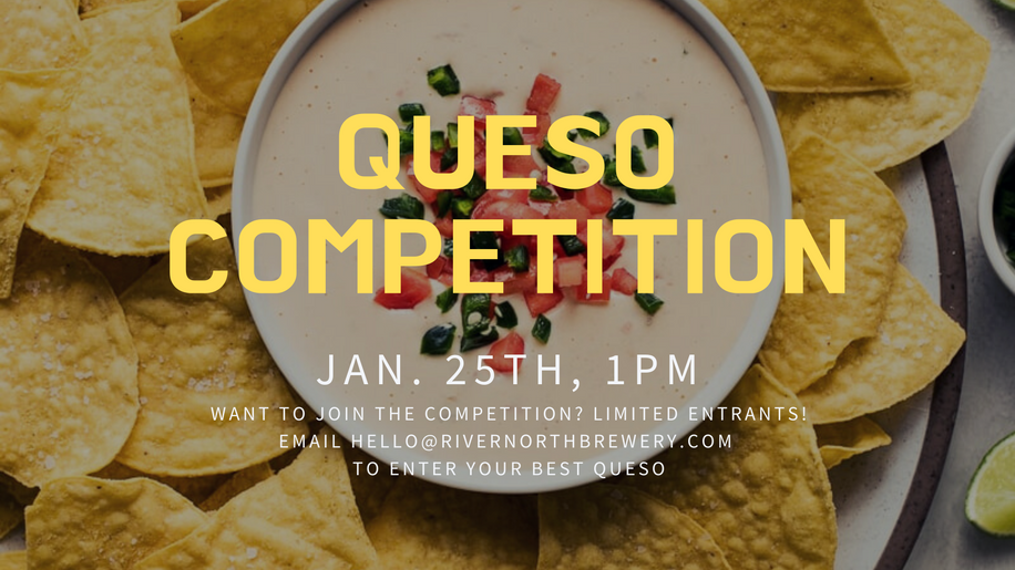 Call for Entries: QUESO Competition